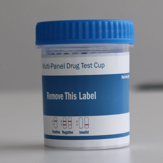 High accuracy fda certificated drug abuse urine mdma diagnostic rapid test