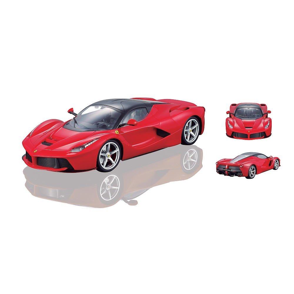 Get Quotations Braha Ferrari La 114 R C Car