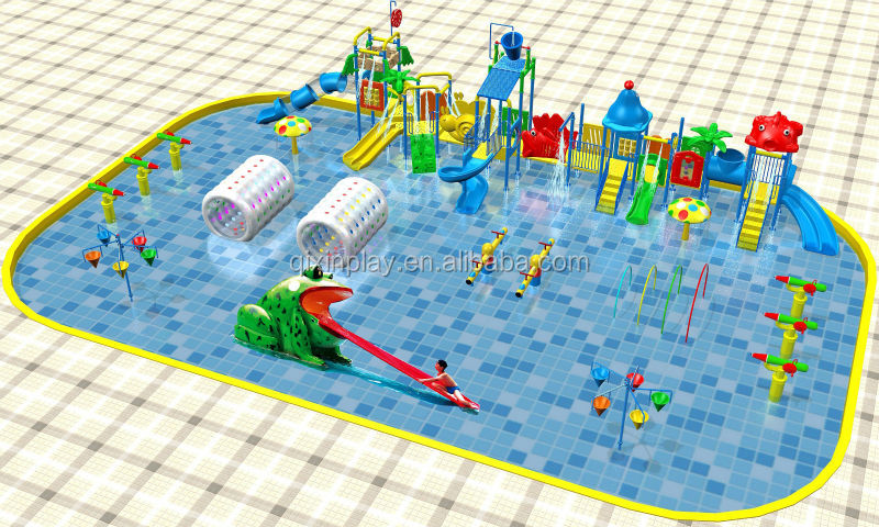 cool pools for kids summer cool pool slide alibaba china water park equipment qx s020