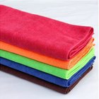 manufacturer microfiber towel fabric ,household cleaning products