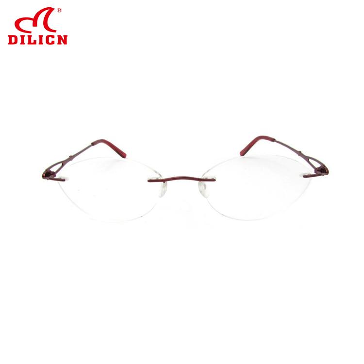 47bd73f975 High Quality Fashion Eyeglass Eyewear Titanic Glasses B Titanium Optical  Frame - Buy B Titanium Optical Frame