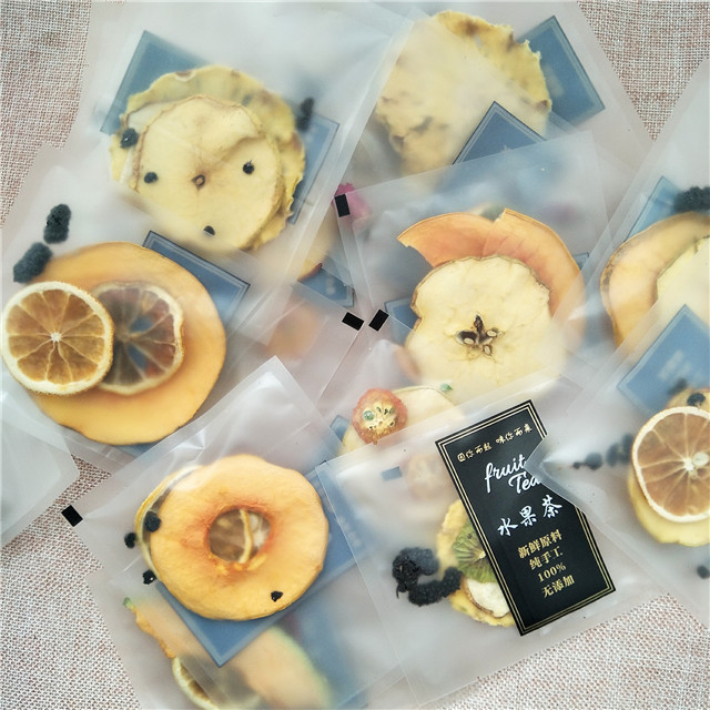 BTFF18 new arrival health Ornamental delicious Fruit slice herb fruit <strong>tea</strong>