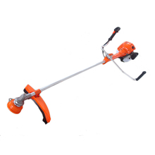 Newest Double Bicycle Handle China Brush Cutter BC520 1.50KW