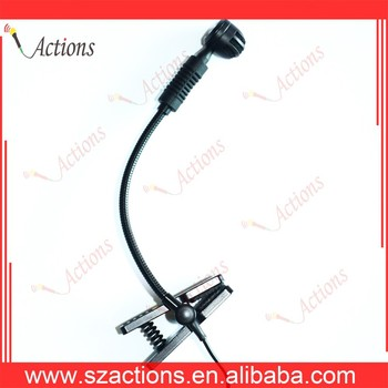 Popular Stringed Music Instruments Microphones For Saxophone Mic ...