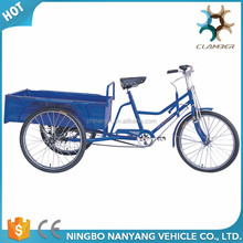Industrial Quality-Assured Work Tricycle