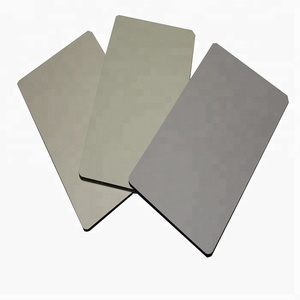 4mm Aluminum composite panel/alucobond prices