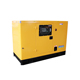 XHZP-10GF 10kw 12.5kva rated power low price diesel generator set AC Three Phrase Price Daftar Harga Genset Merk China