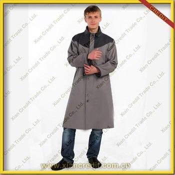Fashion Muslim Coat For Men In Hot Selling Mosque Clothes For Young