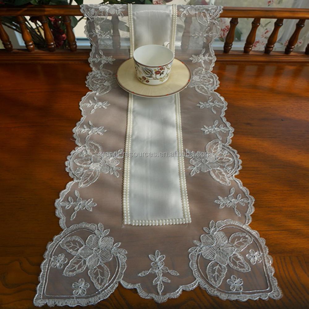 grossiste nappe table ovale acheter les meilleurs nappe table ovale lots de la chine nappe table. Black Bedroom Furniture Sets. Home Design Ideas
