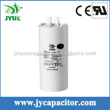40UF CBB60 air head compressor mkp capacitor
