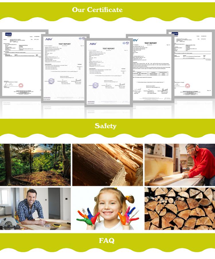 Kayu Childldren 'S Menyapu dan Cleaning Kit Bermain Set Mainan Fo Prasekolah Bermain Peran Cleaning Set