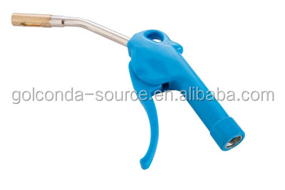HIGH FLOW SAFETY AIR BLOW GUN (OSHA) (GS-1607XB12)