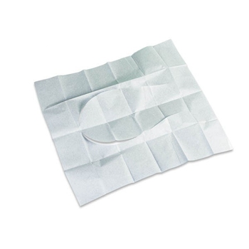 Tissue 1 24 Fold Disposable Toilet Seat Cover Paper Buy
