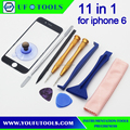 LCD Glass lens For iphone 6,For iphone 6 front touch screen glass
