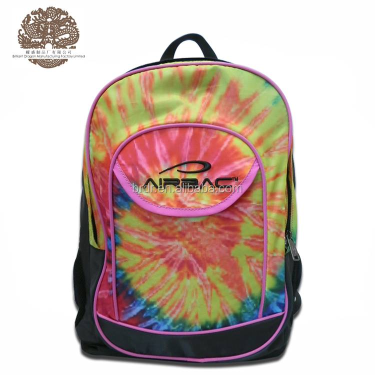 The Best Quality with Air Comfort System High School Backpack
