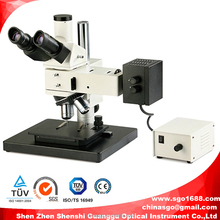SGO-3233 professional test large objects Metallurgical microscope
