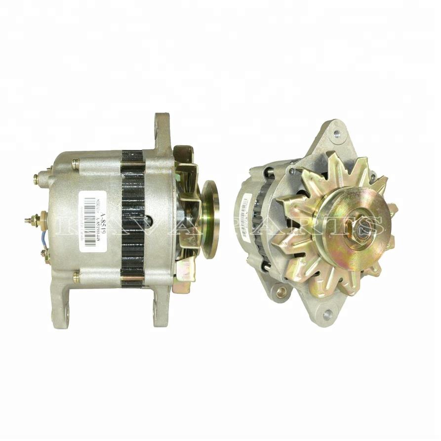 New Alternator 2GMFL 2GMFY 2GML 2GMYE-EC 3GM30 3HM35 3JH2 3JH2BE 3JH2E 12107