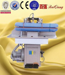 2013 big industrial dry cleaning press machine