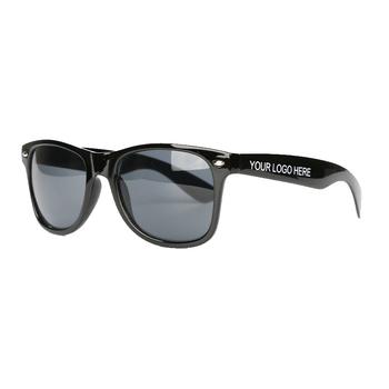 763fd2c95 Hot sale cheap Promocional logotipo 2018 Óculos De Sol com óculos de sol  logotipo design personalizado