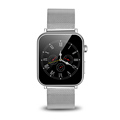 New Smart Watch A9 Bluetooth Clock Heart Rate Tracker Stainless Steel Smartwatch For Ios iPhone Samsung