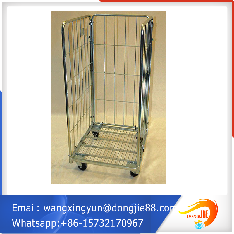 international sturdy pallet cages for sale