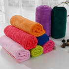 High absorb industrial all purposes quick dry house kitchen car wash microfiber cloth micro fiber clean towel