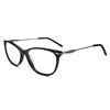High Quality Spectacle Fashion Acetate Optical Frames Manufacturers