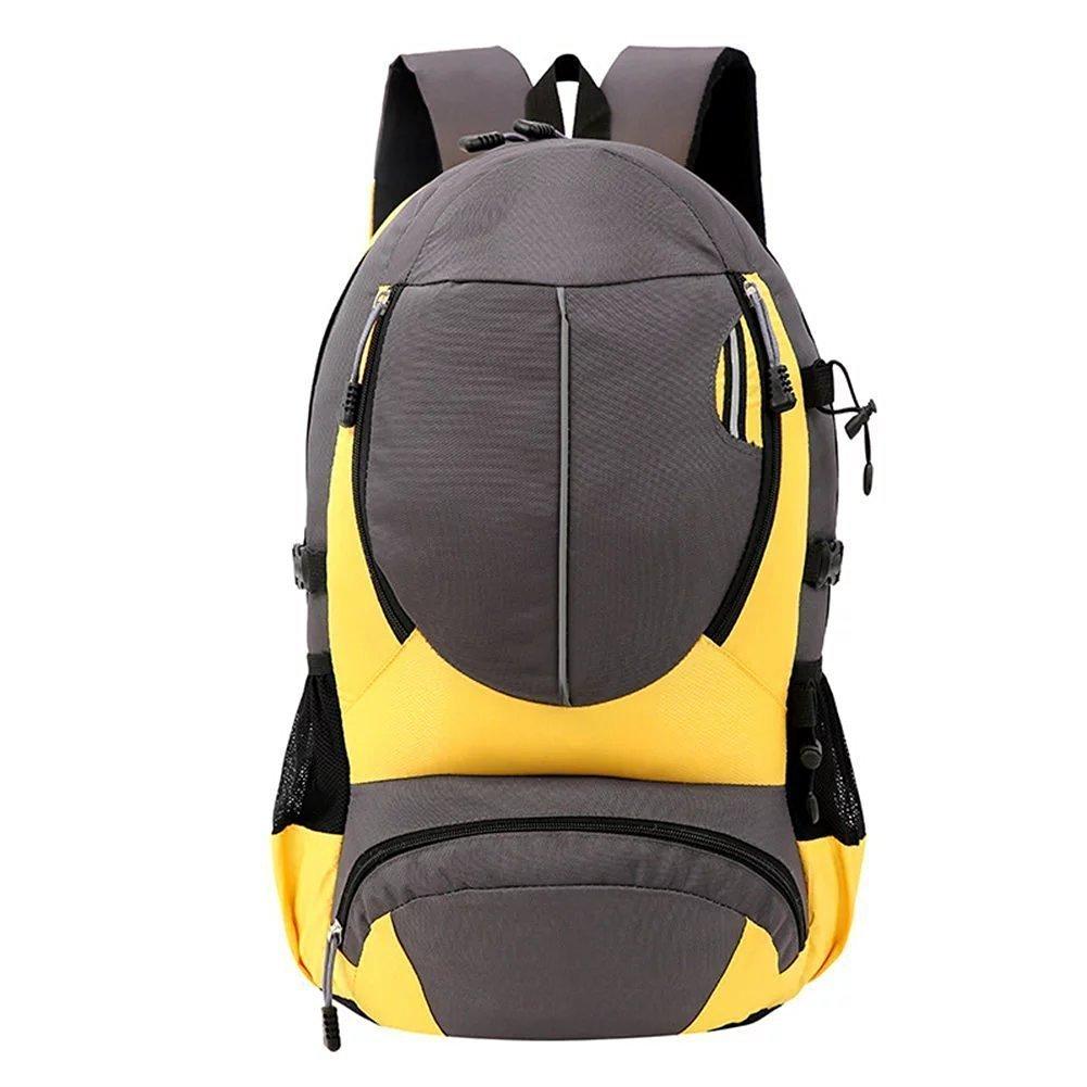 Skyflying Outdoor Hiking Backpack Daypacks Mountain Climbing Bagpack Travel Bag