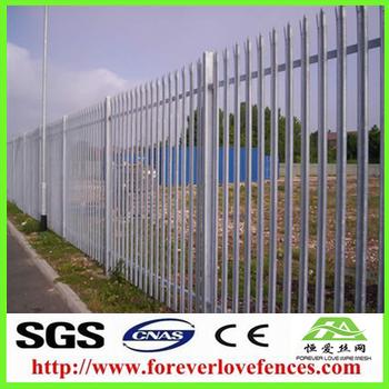 Produttore Di Prezzi Bassi Di Alluminio A Buon Mercato Cancelli Da Giardino Recinzione Schermo Ferro Zincato Recinzione Di Alluminio Recinzione Sul