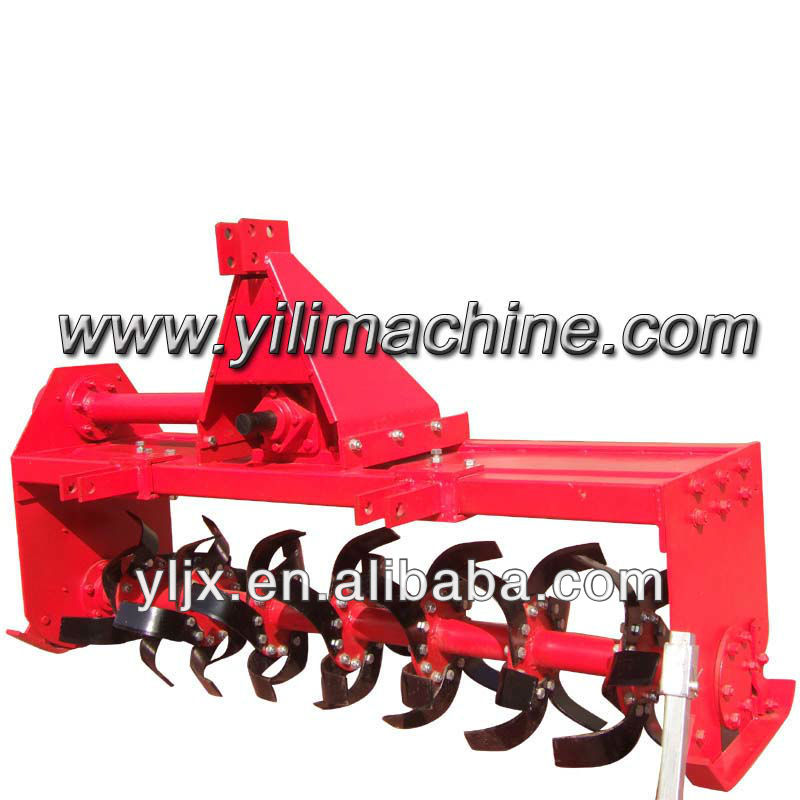 plowing machine/agricultural rotavator