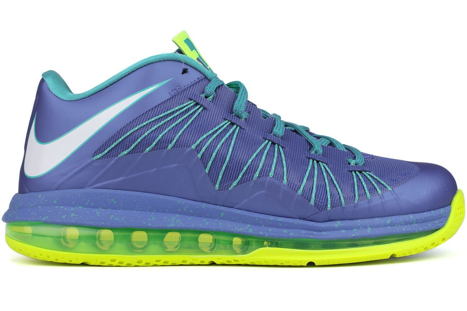 outlet store 26ca4 c94cf Get Quotations · Nike Air Max Lebron X Low