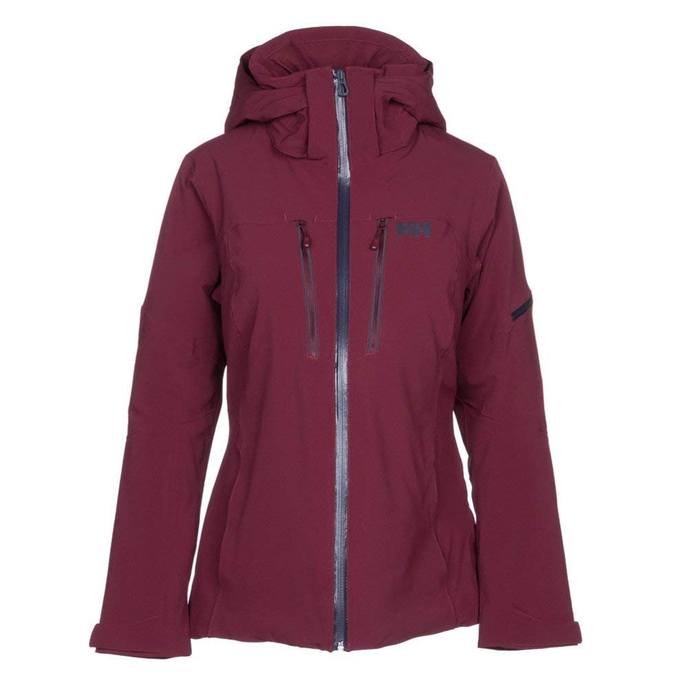 e1ea8f01f6 Get Quotations · Helly Hansen Women's Motionista Waterproof Insulated Ski  Jacket