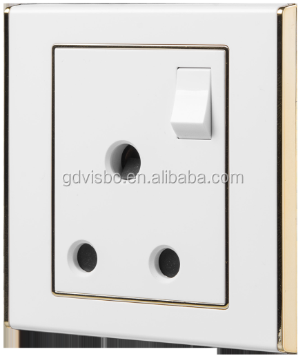 Hot new design Wall Light Switch Top Quality new design wall switch