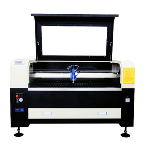 wood mdf acrylic plexiglass co2 laser cutting machine price