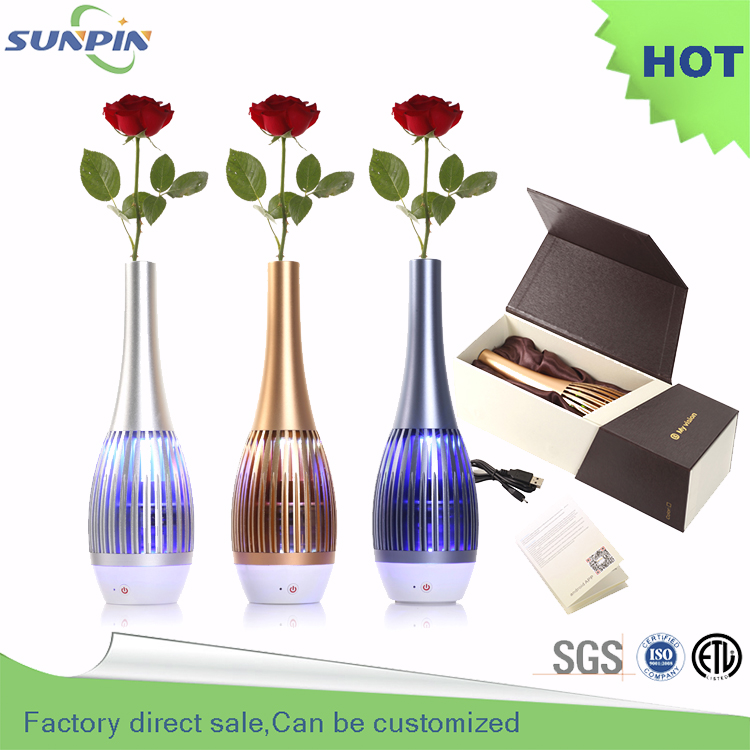 Popular Vase Usb Speaker Buy Cheap Vase Usb Speaker Lots