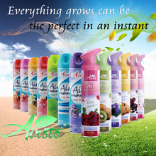 << Top 1 Product >> 300ML Aerosol Water Based Pure Scents Custom Hotel Room Air Freshener