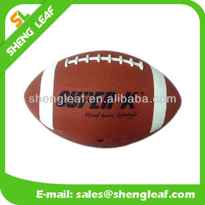 PU leather American Rugby Ball or call America football