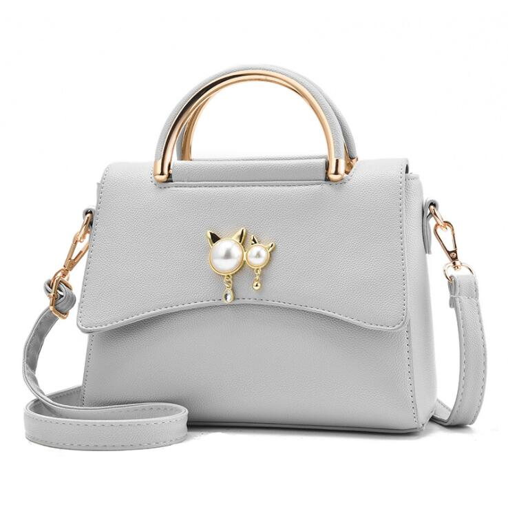 sh10748a 2018 newest pictures lady fashion mnini handbag MOQ 5 pieces bags for women