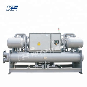 Heat recovery Water Cooled Chiller