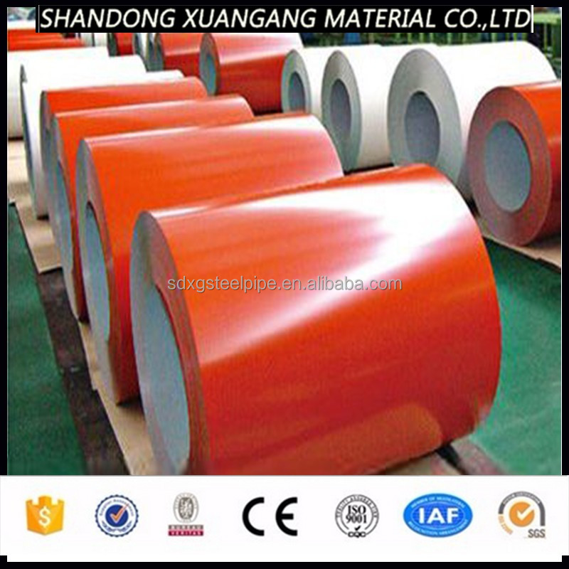 High quality preferential DX51D galvanized coated roofing sheet