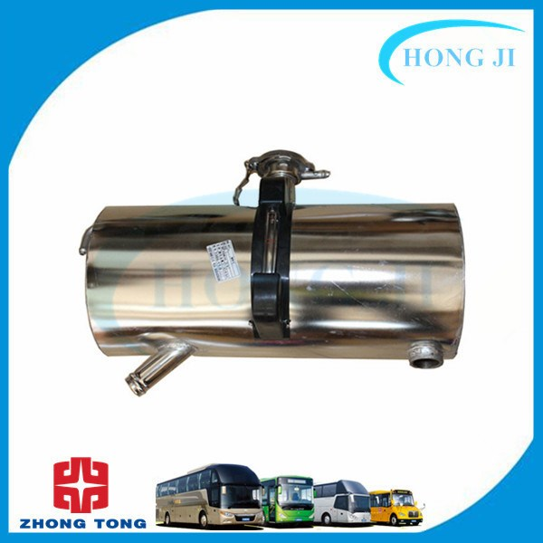 China Radiator Water Tank Manufacturer For Zhongtong Bus Radiator ...
