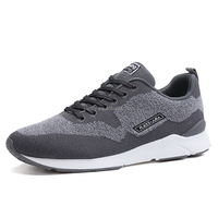 Couple Knit Casual Sneakers Athletic Tennis Action Slim Sports Running Shoes