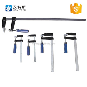 F Type Wood Clamps For Sale Wood Handle Clamps