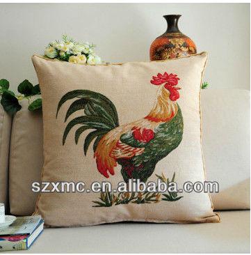 Ctcs stallion cock cushions