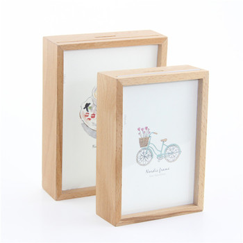 High Clear Acrylic Magnet Photo Frame And Picture Frame