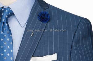 direct factory suits business wedding strip suit for men