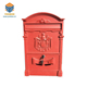 YooBox Die casting Aluminium Mail Box For Home Decoration