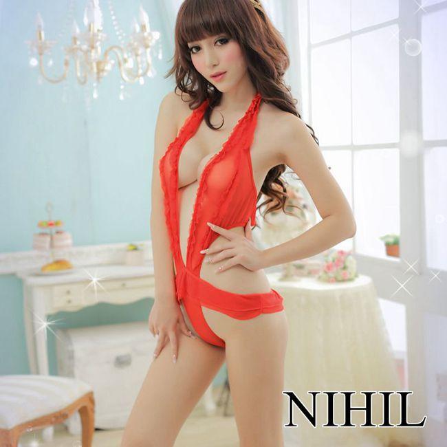 Hot Asian Cougars 8