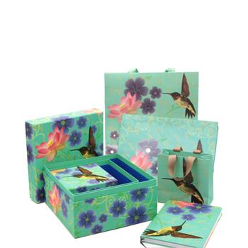 2016 New Design Chocolate Box Mod Paper Gift Box