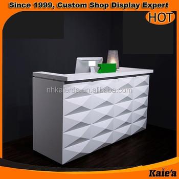 Clothing Shop Cash Counter Design
